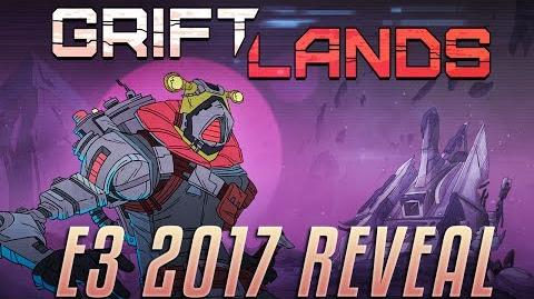 Griftlands - E3 Announcement Trailer