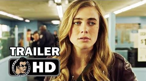 MANIFEST Official Trailer (HD) Robert Zemeckis Mystery Drama Series