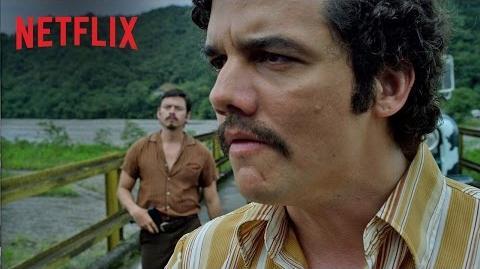 Narcos – Offizieller Trailer – Netflix - Deutsch HD