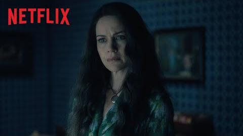 Spuk in Hill House Offizieller Trailer Netflix