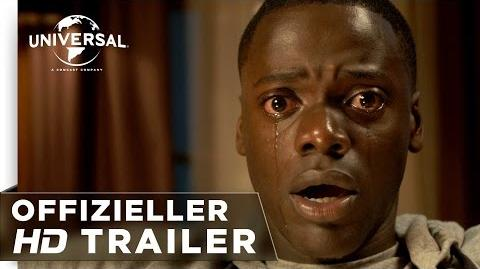 Get Out - Trailer
