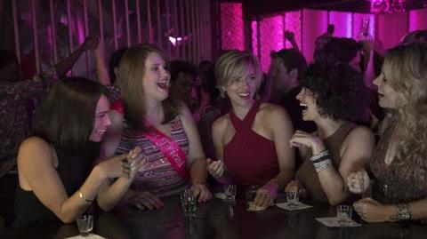 Girls' Night Out - Trailer