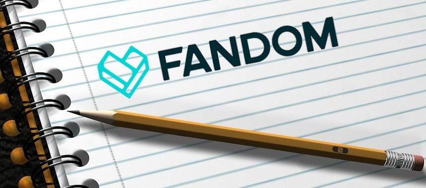 Wie war 2019 für die deutschsprachigen Autorinnen und Autoren auf Fandom?