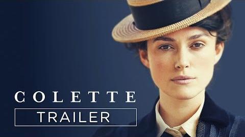 Colette - Trailer