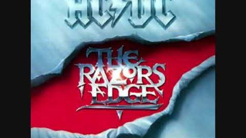 AC DC - Mistress For Christmas w lyrics