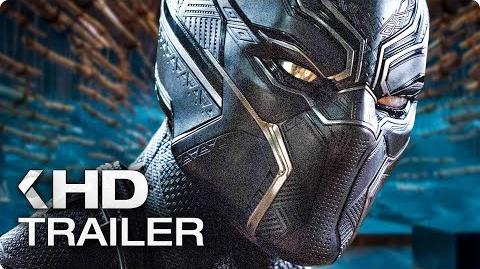 Black Panther - Trailer
