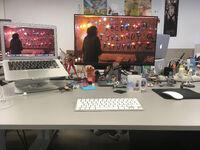 Schreibtisch 1