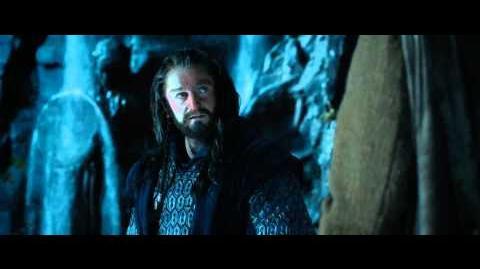Der Hobbit eine unerwartete Reise - Trailer 2