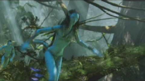 Avatar HD-Trailer (deutsch)
