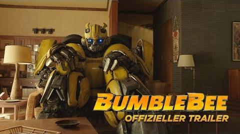 Bumblebee - Trailer-0