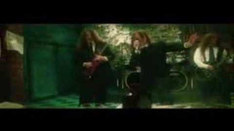 Blind Guardian- Barbara Ann