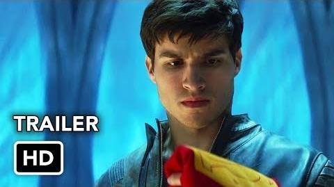 KRYPTON (Syfy) Trailer HD - Superman prequel series