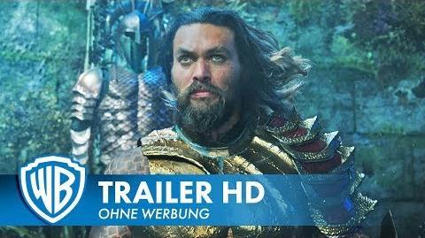 Aquaman - Trailer