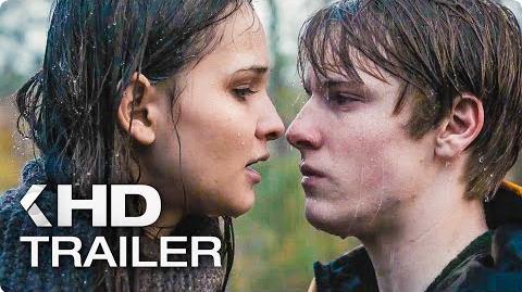 DARK Trailer 2 German Deutsch (2017) Netflix