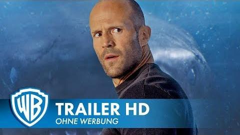 MEG - Trailer