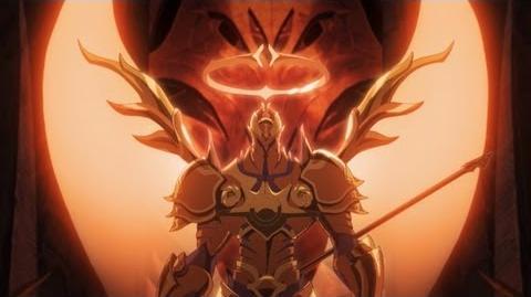 Christa95/Diablo III Video: Wrath - 100% freigeschaltet