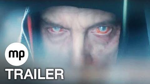 FEAR THE WALKING DEAD Staffel 1 TRAILER German Deutsch (2015)