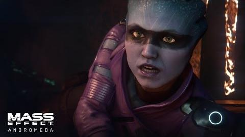 MASS EFFECT™ ANDROMEDA – Official Cinematic Trailer 2