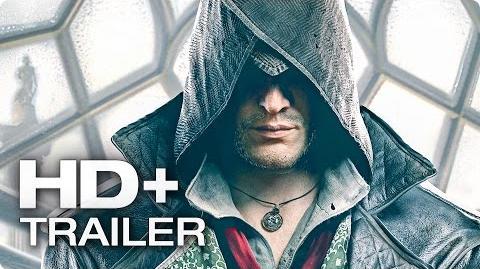 ASSASSINS CREED SYNDICATE Trailer German Deutsch (HD ) 2015