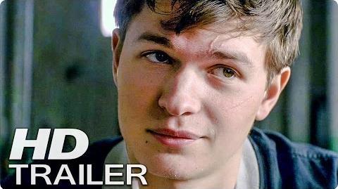 BABY DRIVER Trailer German Deutsch (2017)
