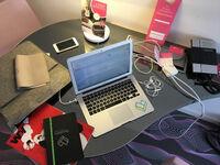 Schreibtisch 3