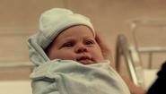 14 Newborn Harrison S8E12