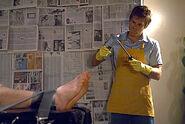 Dexter prepares to kill Boyd
