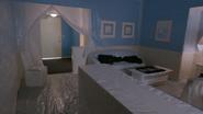 Improved kill room 808