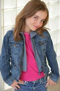 Christina Robinson 2