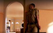 A.J. hiding from Dexter 7