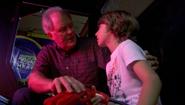 Arthur persuades Scott to go with him 2
