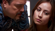 3 Angel accuses Christine lying S4E11
