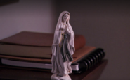 Sonya figurine