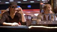 Miguel and Dexter stalk Billy Fleeter