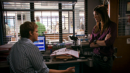 Dexter asks Deb where she spent night 505