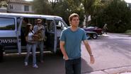 34 Dexter dropped off at Arthur's S4E6
