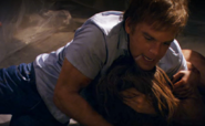 Dexter injects Lumen with M99 S5E4