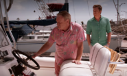 Boat Buyer and Dexter S8E11