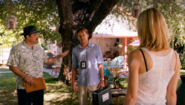Angel, Dexter meet Hannah