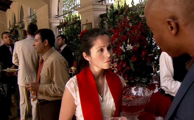 Rose Guerrero: