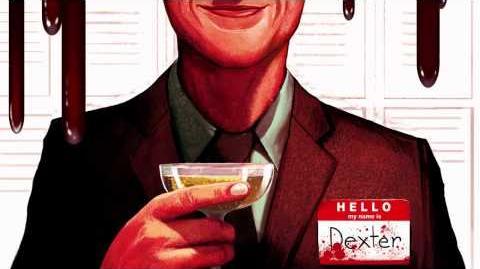 Dexter 1 Cover Recap - Marvel AR
