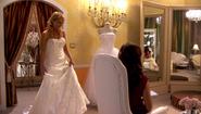 Rita shops for wedding dress S3E10