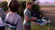 41 Dexter makes pancakes S4E7