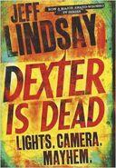 Dexter is Dead Cover2