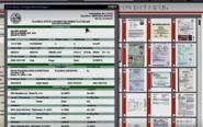 Saxon Law Enforcement Database, Goodbye Miami