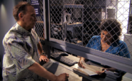 Liddy and Requisitions Officer S5E10