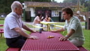 23 Dexter tells Arthur he killed a man S4E8