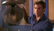 3 Dexter finds empty trash S3E9