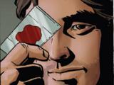 Dexter Morgan (Novels/Comics)