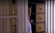 Dexter hides from Boyd 13